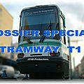Tramway T1 Noisy-le-Sec © JENB Productions
