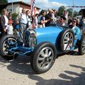 Bugatti T35A GP de 1927 (Festival Centenaire Bugatti) 01