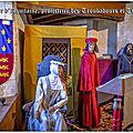 Aliénor d'Aquitaine protectrice des <b>Troubadours</b> et Trouvères