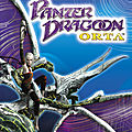 Test de Panzer <b>Dragoon</b> Orta - Jeu Video Giga France