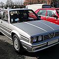 <b>Alfa</b> <b>Romeo</b> 90 2.5 Quadrifoglio Oro 1984-1987