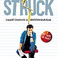 Struck de chris colfer