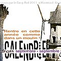 Le calendrier made in montriond
