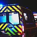 Exclusif. Près de Montpellier : un conducteur en fuite fonce dans une fête, 7 blessés