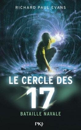cercle des 17 tome 3