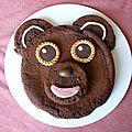 Gâteau Pet
