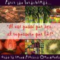 La ronde des gourmands : jeu inter-blogs treizième édition : rôti de porc orloff