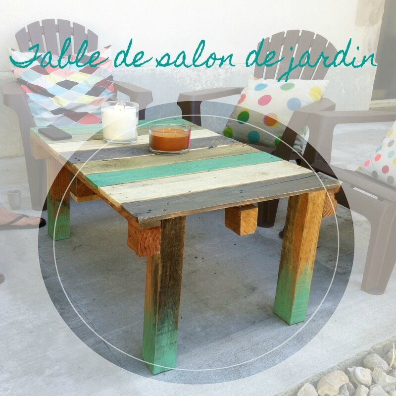 vive la r cup la table basse de jardin en palette diy relooking mobilier cr er ma d co. Black Bedroom Furniture Sets. Home Design Ideas