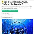 20.000 pieux sous la mer