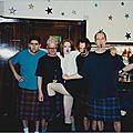 21/03/1996 Barrowland, Glasgow, Ecosse