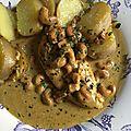 Curry de p