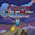 What time is it? it's... adventure time!