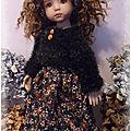 Tenue / OUTFIT pour poupée Little Darling de <b>Dianna</b> <b>Effner</b> 13