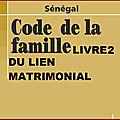 LIVRE2 DU LIEN MATRIMONIAL-CHAPITRE 2-DIVORCE-SECTION2-DU DIVORCE PAR CONTENTIEUX