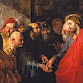 Unique survey of early paintings by <b>Peter</b> <b>Paul</b> <b>Rubens</b> premieres in San Francisco