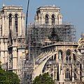 Notre <b>Dame</b> : une subvention pour Nice plutôt que pour <b>Paris</b> !