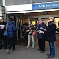 Distribution Gare 18 fevrier 2015 (2)