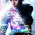Ghost in the shell ★★★★