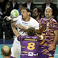Résultat 21eme journée: Montpellier 35-29 Sélestat