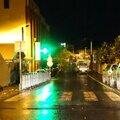 Mamoudzou by night