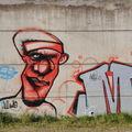 Tags , Graffs et autres Peintures Murales