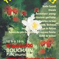 Stand <b>MNLE</b> au troc'plantes de Bouchain, le dimanche 26 septembre