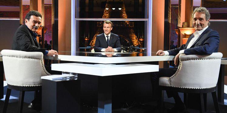 interview-d-emmanuel-macron-les-5-moments-tendus-avec-jean-jacques-bourdin-et-edwy-plenel