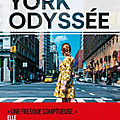 New York Odyssée de Kristopher Jansma