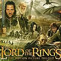 Best of Lord of the rings