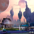 Test de Obduction - Jeu Video Giga France