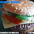 <b>Hamburger</b> <b>maison</b>
