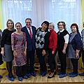 Tous Pour Perm 2018
