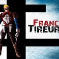 french <b>comics</b> run 13 : le <b>franc</b> tireur