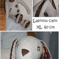 Lapinou calin