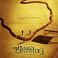 The <b>Human</b> Centipede 3 - Final Sequence (Chenille piaculaire)