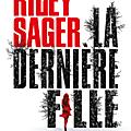 La Dernière fille, de Riley Sager