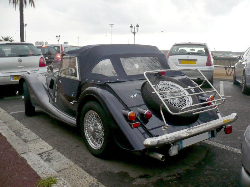 MORGAN 4-4 roadster Bastia (2)