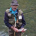 Voyage de pêche en croatie.