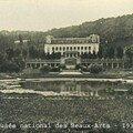 Musée national des beaux arts-Alger