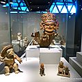 Chamanes et divinités de l'equateur pré-colombien