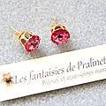 bijoux-mariage-soiree-clous-puces-d-oreilles-solitaire-strass-rose-light-fuchsia-2