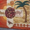 Une certaine idée du Maroc 1er Prix 1999 Concours Point Fil