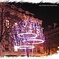 Noël à paris 2014