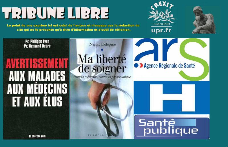 TL ARS SANTE PUBLIQUE