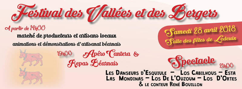 festival des vallees