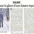 News du monde du patinage, divers ...
