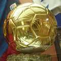 Football : Adebayor, Drogba et Eto'o nominés pour le <b>Ballon</b> <b>d</b>'<b>Or</b> France football 2008