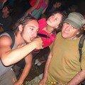 Soldier Snon, sa copine and Philco One