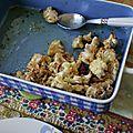 Gastronomie et gazouillis