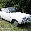 Ford taunus 17m super berline 2 portes de 1961 (31ème bourse d'échanges de lipsheim)